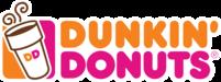شعار دانكن دونتس